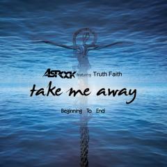 Haji & Emanuel - Take Me Away-White Label Mix