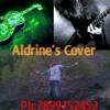 Dard mein bhi yeh lab muskura jathe hain Cover by Aldrine Lobo,Pangla