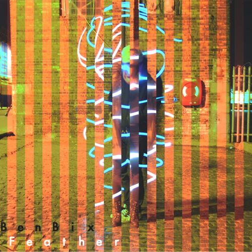 Momentum Stamps - Ben Bix // Feather