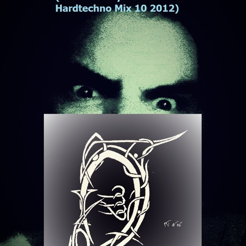 Just A Hardstyle Mix @DJAidgeT 2012