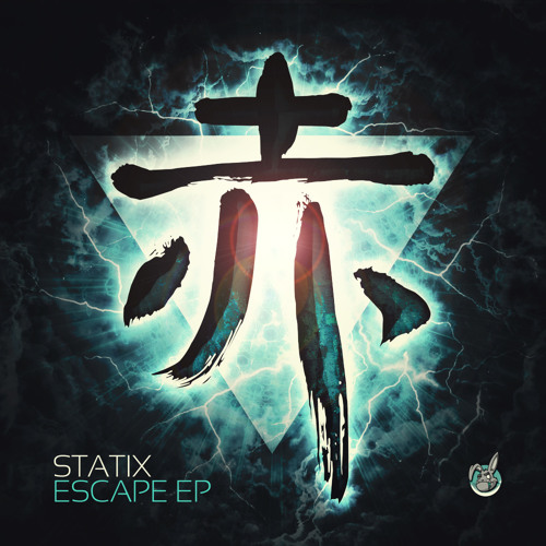 STATIX - ESCAPE EP (OUT NOW!!!)