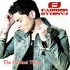 The Hardest Thing - Fabrizio Faniello