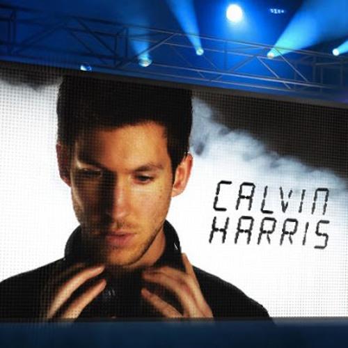 Calvin Harris Fan Cover