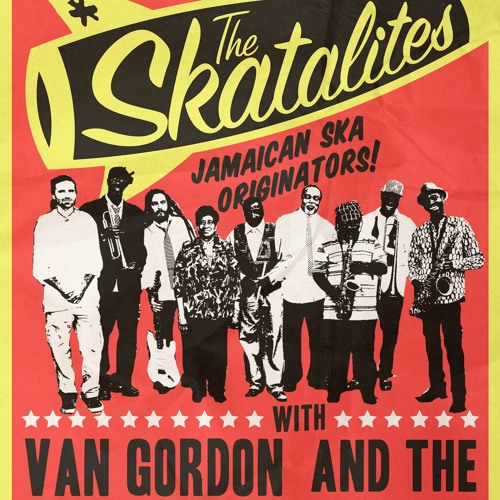 The Skatalites - James Bond Theme Song Live