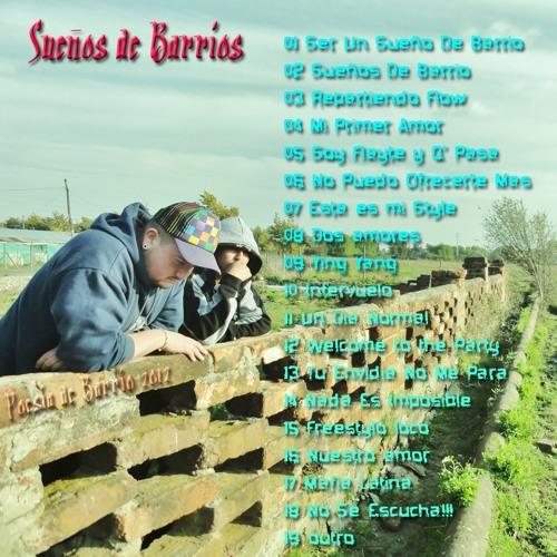 11.-Poesía De Barrio - Un Dia Normal (con General Blopas)
