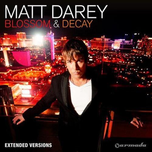 Matt Darey - Nocturnal Podcast 376