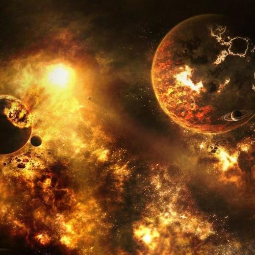 Cosmic Rays (Remastered)