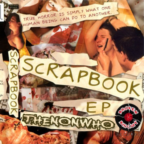 Scrapbook (forthcoming on Scrapbook EP) #FREE XMAS RELEASE