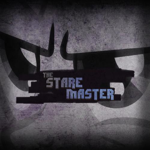 The Stare Master