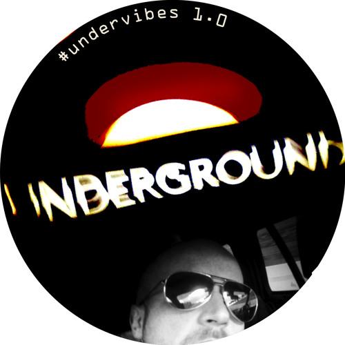 #undervibes 1.0 - fabiogenito (live 19.10.12)