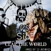 World Sia Album Cover