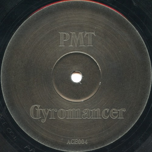 PMT - Gyromancer (False Prophet Mix) *2000