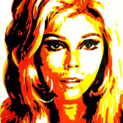 Nancy Sinatra - These boots are made for walking (Marco Rigamonti Remix)