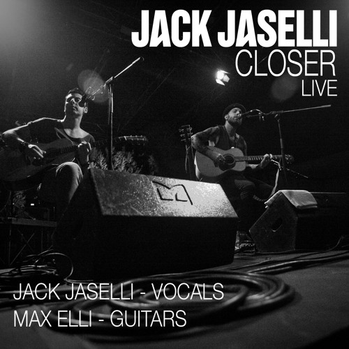 Jack Jaselli - Closer (NIN cover)