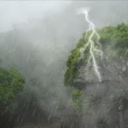 Rainy season (New Flute)