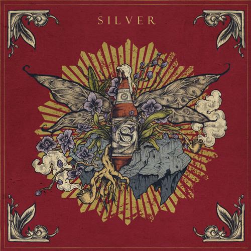 SILVER - ALBUM AUDIO SAMPLES