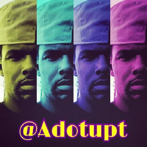 "Adot-upt  ""Team Single"" (prod. by Dj Rek & The ill Robot)"