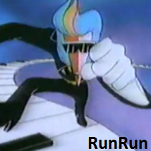 Running On Keys  (Sp Battle 123)