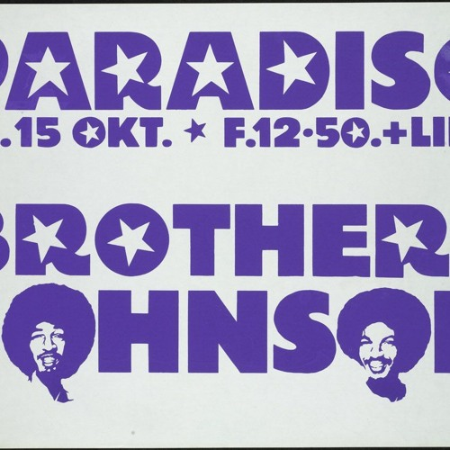 The Brothers Johnson 10/15/77 Right On Time Jam > Get The Funk Out Ma Face