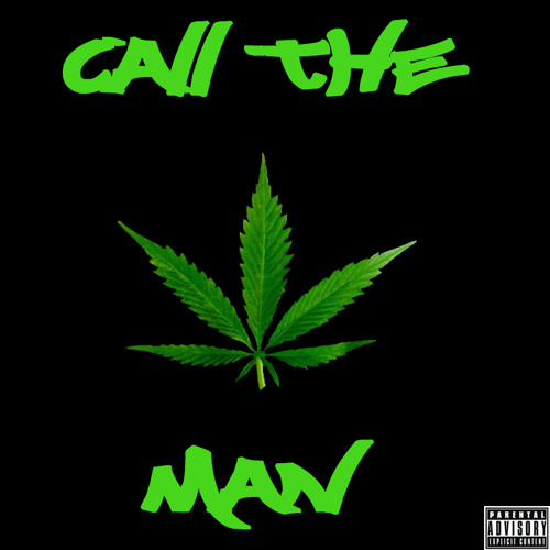 Blind Fury - Call The Weed Man