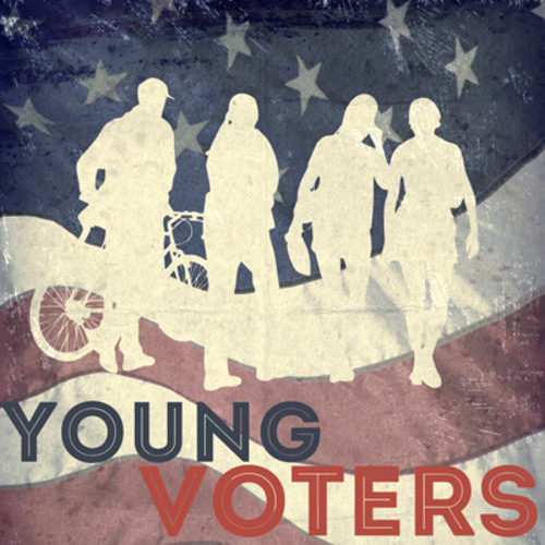 How Young Voters Feel About Being Undecided