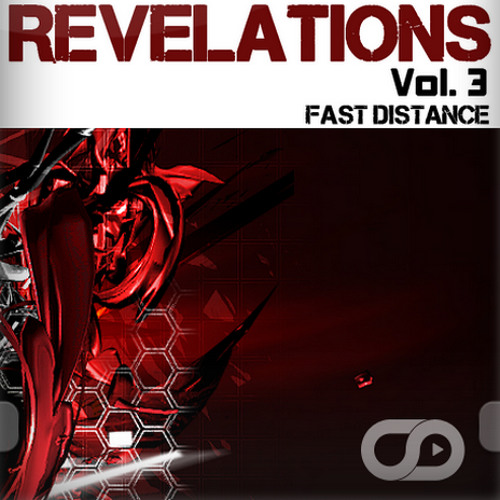 Trance Template by Fast Distance (Myloops Revelations Volume 3)