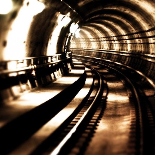 Dispodancer - Manhattan Subway Mixtape