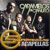 Caramelos de Cianuro - Rubia Sol Morena Luna (Acapella - SuperMezclas.com)