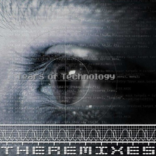 Tears of Technology and Trancesponder - Dats Gangsta (Dirty South eHop Remix)