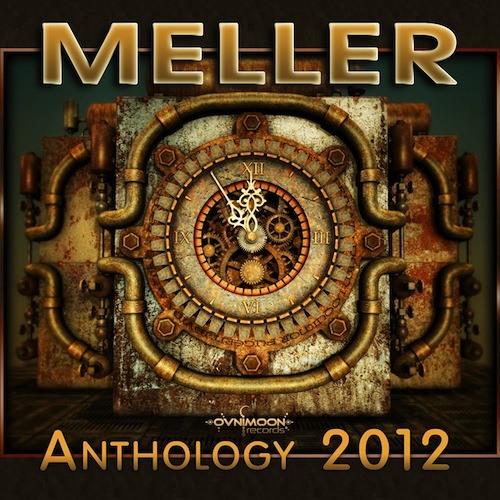 01 Meller - Lemon Goa