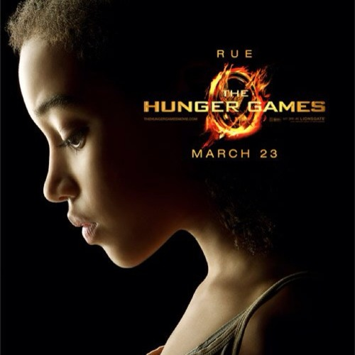 Rue's Whistle Song (My Piano Cover) at Panem