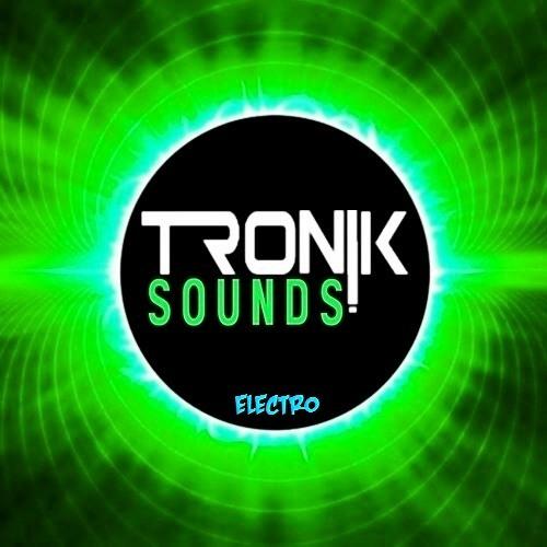 Electro Bass 128bpm ( FREE )