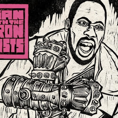 Rza - Man with the Iron Fists - dj feva recut - free download