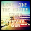 Love Like the Movies- Cover of the AVETT BROTHERS