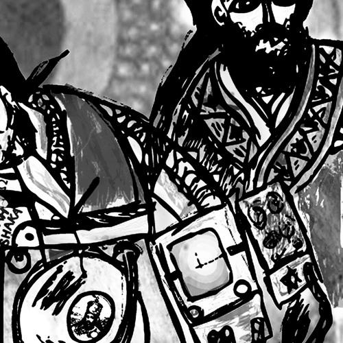 Armagedon D & B / CULTURAL WARRIORS Meets DUB IRATIONSoundsystem - TLBD Chapter 2