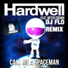Hardwell - Call Me A Spaceman (Flowree Remix)