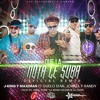 Que La Nota Le Suba (Remix) - Ft. J.King & Maximan Y Guelo Star