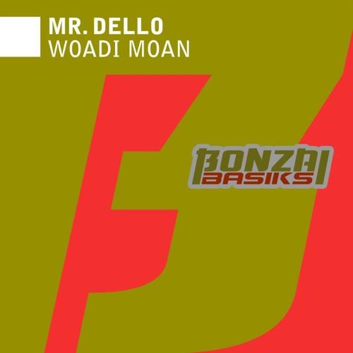 Mr.Dello - Woadi Moan - Sa.Du Remix