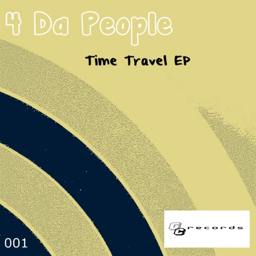 4 Da People - Believe (Preview) Grey City Records