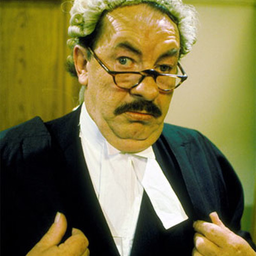 'The Judge' - Chairman Maf