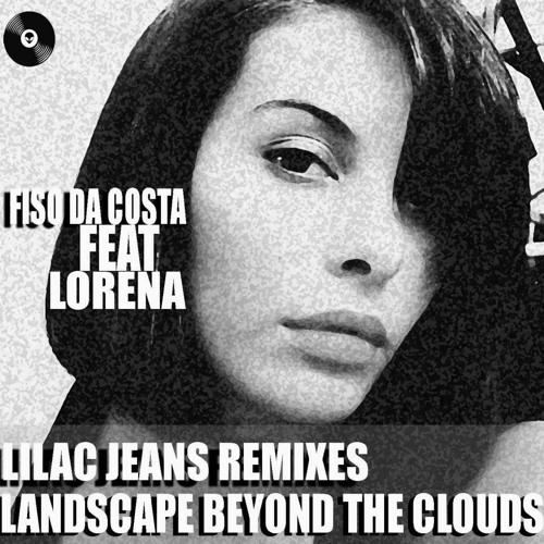 NO.18 on Traxsource soulful Chart - Landscape Beyond the clouds