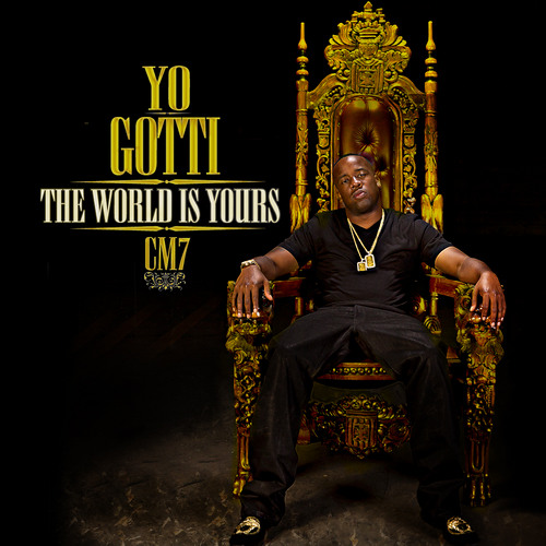 Yo Gotti - Bulletproof  (Prod by Lil Lody)