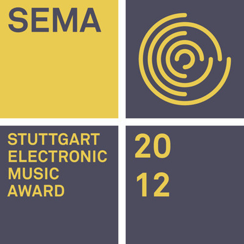 minusmanie - Exclusive Mix for Stuttgart Electronic Music Award 2012
