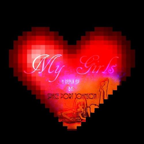 "My Girls Session #1: ""Sweet Lounge"" (SPJ Mobo*Moga Re-edit)"