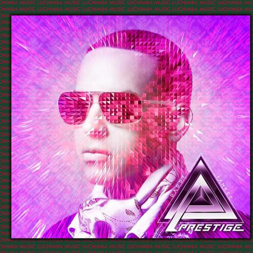 Daddy Yankee - Ponte Loca - (Luchimba)