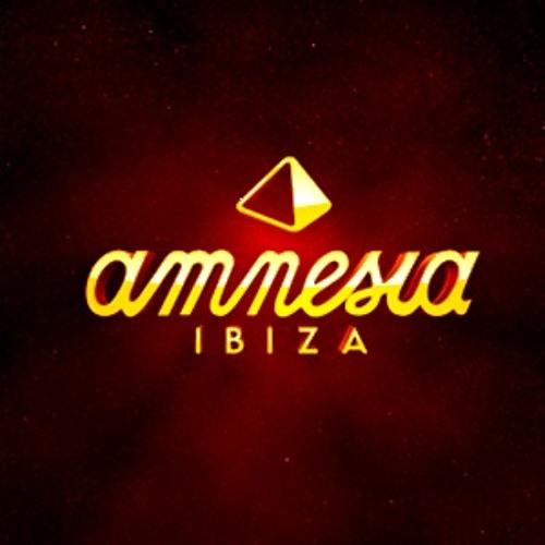 Joan Reyes - Live @ Amnesia, Ibiza (02-09-2012)