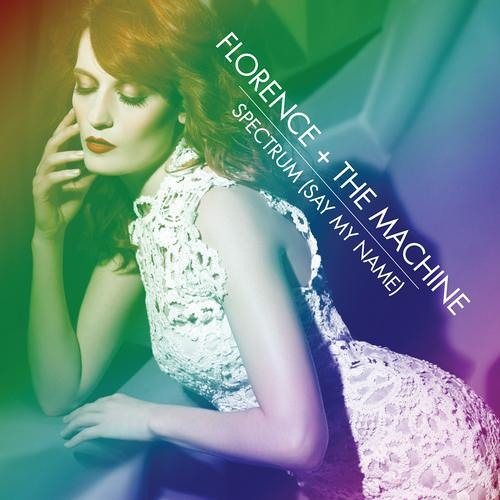 Florence & The Machine - Spectrum (DJ DD Edit of Maya Jane Coles Remix)