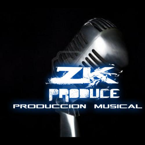 BEAT2-Z.K PRODUCE