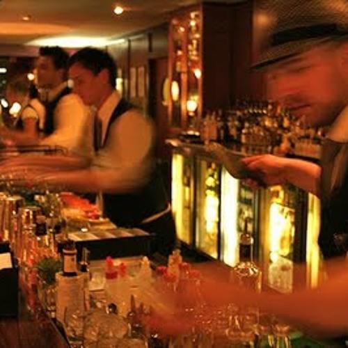 Cigar Bar featuring Conor Roberts