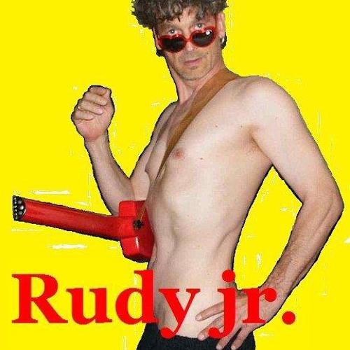 Rudy jr.-Chrystal Liquids